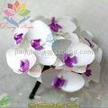 2013 delicado papel flor da arte do prego decoração