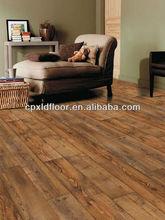 Anti-slip commercial pvc flooring