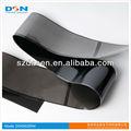 De carbono pirolítico pgs hoja de grafito fabricados en china( desnudos; con la película de pet, o de la membrana, o ambos)
