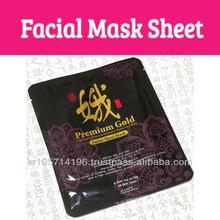 Hydro Gel Mask Sheet/mask pack/korea cosmetic/Oriental Herbal mask sheet/facial mask sheet