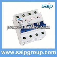 HOT SALE mcb mccb circuit breaker rccb earth leakage