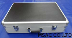 Aluminum Horn Cases/Aluminum Instrument Carrying Cases/Musical Instrument Cases