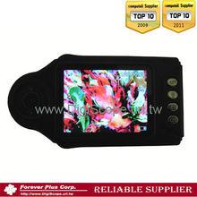 3-in-1 multi- función de vídeo de la cámara lupa microscopio esté