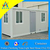 Dormitory Type Prefabricated Container House(CHYT-C058)