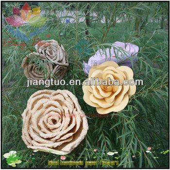 2013 Customized hong kong artificial flowers wholesale