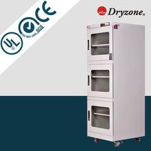 Moistureproof equipment for moisture sensitive electronic components storage