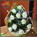 Estilo Popular calas flores de seda