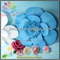 2013 baratos tecido de seda de arranjo de flores