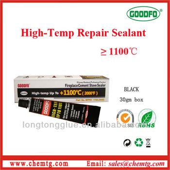 Stove sealant Glue