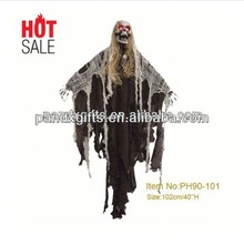 Sound Control Halloween Hanging Ghost Decoration Gift