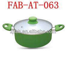 3003 Aluminum Enamel Pot Enamel Cookware