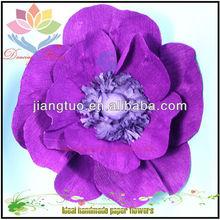 Most popular artificial poppy flower