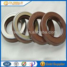 High pressure hydraulic auto rubber oil seals