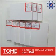 White PVC Foam Board,PVC Plastic Sheet,PVC Board