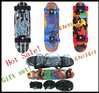 24x6 inch Chinese Maple set packing skateboard good cheap penny skateboard