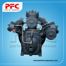 15 HP Two Stage Air Compressor Model 7150