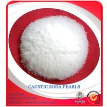 苛性ソーダ真珠中国工場/99%micropearls
