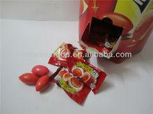 bubble gum filled with jam (SZ008)