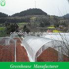 plastic greenhouse tent