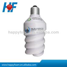 2014 HOT promotional lighting stress ball