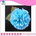 Artificial papelcrepe parte decorativa flor bolas( sfcg- 07)