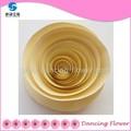 Dekoratif küçük yapay kağıt çiçek gül( tfag- 09)