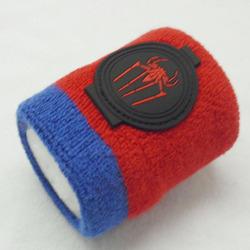Fashion Custom sweatbands no minimum