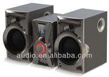 "Future trend 8"" bass 2.0 home theater speaker"