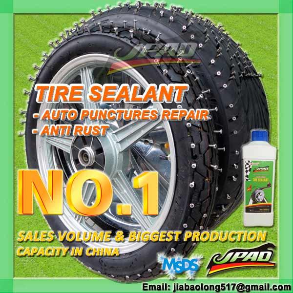 Tyre Repair Equipment and Tyre Repair Materials Product