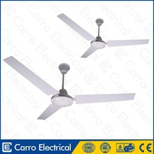 """Hotsales DC 12V 56"""" solar ceiling fan with remote control"""