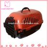 Plastic Pet Cage Dog Flight Plastic Pet Carrier Cage