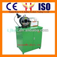 1/4-2 10 sets free moudle 220V/380V machine to make hydraulic hose