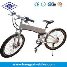 Battery inside Mountain electric bike/bicycle (HP-E003)