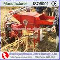 portátil y arroz trilladora de trigo de la máquina