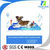 2014 New Keep Pet Cooler Pet Bedding Pet Cooling Cushion
