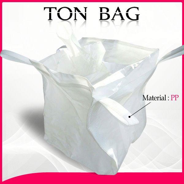 Big Container Bag jumbo bag manufacturers