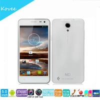 2013 New NEO N003 MTK6589T Quad Core 1GB/4GB 2GB/32GB Andriod 4.2 Phones 5 inch 1920x1080 FHD Screen Smart Mobile Phone