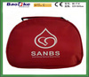 BK-F16 Soft case handheld Emergency bag, work first aid kit, waterproof nylon first aid bag