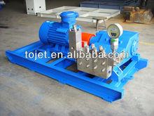 Coal seam Water injection Pump can sav