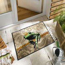 Carpet Branded Mats AS001, Logo Mat,