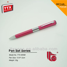 Torch metal pen,customized color and packing,roller pen