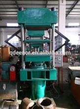 EVA Foaming Hydraulic Press Machine / EVA Foaming Vulcanizing Machine / Rubber Soles Making Machine