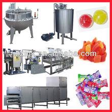 Best selling lollipop forming machine