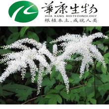 2.5%-5% Triterpene Glycosides Black Cohosh herb extract