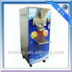 large capactiy gelato batch freezer