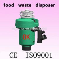 new food waste disposer 220v for restaurant and kitchen