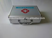 Professional Metal Model Car Kits/roadside break down kit with medical product for truck