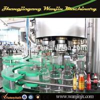 automatic mango/orange/pineapple/ananas/coconut fruit juice processing filling machine