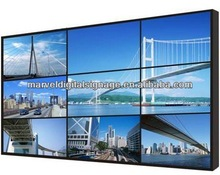 """42"""" 3x3 1080p Customized Water Proof LCD video wall In Conference Room"""
