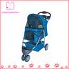 Ibiyaya Pet Stroller 3-Wheels